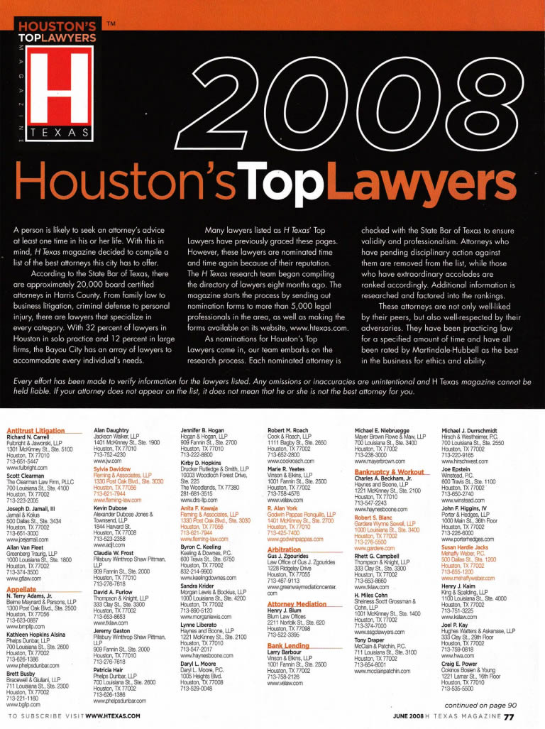 gibson-law-firm-houstons-top-layers-6-1-2008
